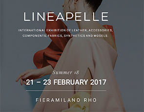 Baoshen is proud to annouce its attendance in Lineapelle on Feb 21-23, 2017 in Milan, Italy